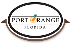 Port of Orange Logo